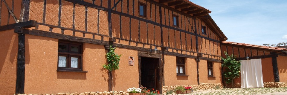 Bed and Breakfast in Soria